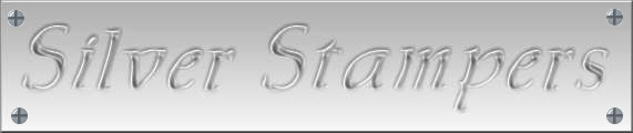 Silver Stampers Logo